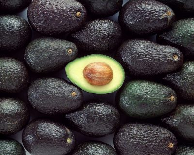 HASS-AVOCADOS
