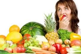 comiendofrutas