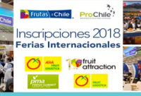 FruitsFromChile