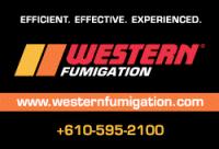 Wester Fumigation