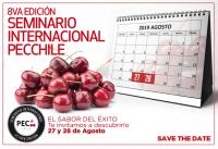 Seminario Internacional PEC Chile